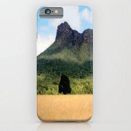Dunkeld iPhone Case
