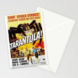 Tarantula (1955) Stationery Cards