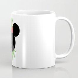 > e l f o Coffee Mug