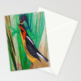Songster Stationery Cards