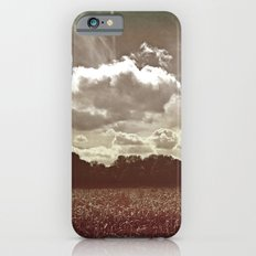 Wide Open Spaces iPhone 6s Slim Case