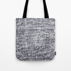 The Whole Universe On a Chalkboard Tote Bag