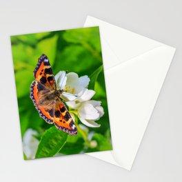 Spring breakfast Stationery Cards