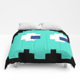 8-Bits & Pieces - Inky Comforters