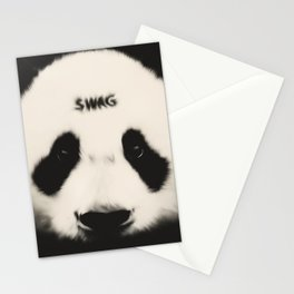 Swag Panda Stationery Cards