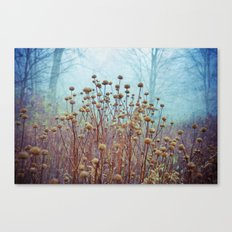 They Danced Alone Canvas Print
