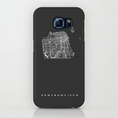 SAN FRANCISCO Slim Case Galaxy S7