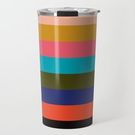 Color Pallette III Travel Mug