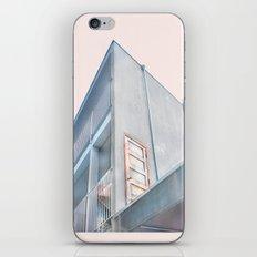 The Door to the Other Side- Vacancy Zine iPhone & iPod Skin