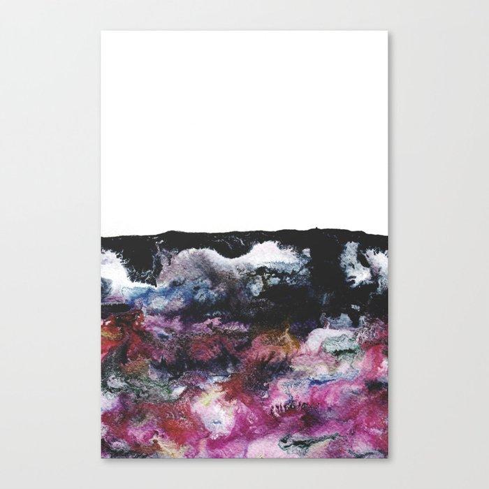 MX1 Canvas Print