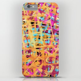 How About Now? iPhone Case