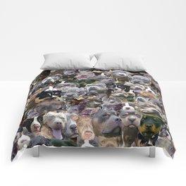 Puppers Comforters