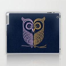 Tale of two birds  Laptop & iPad Skin