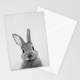 Print 48 - Peekaboo Bunny Stationery Cards