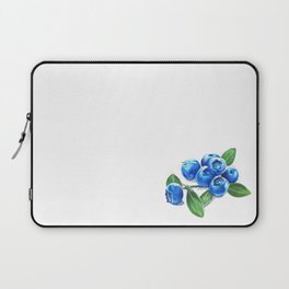 Bunch o' Blueberries Laptop Sleeve