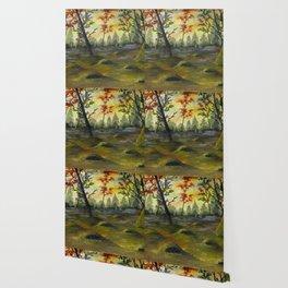 De Underjordiske Wallpaper