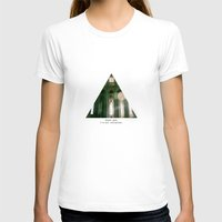 religious T-shirts featuring Thank god, I'm not religious. by Kilian Guenthner