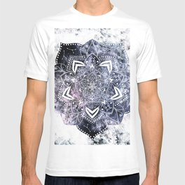 CANCER CONSTELLATION MANDALA T-shirt