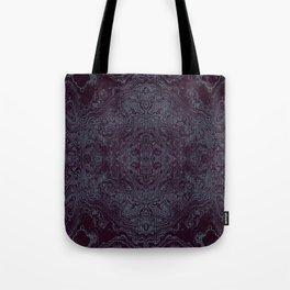 Tatoo weft Tote Bag