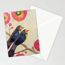 airy roadtrip Stationery Cards