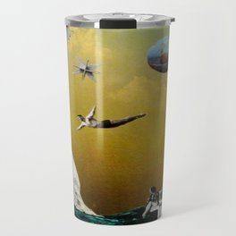 Soul Set Free Travel Mug