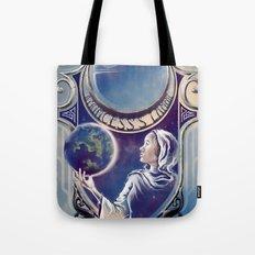 A Princess's Lament Tote Bag