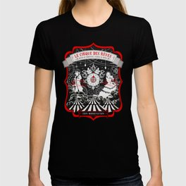 The Night Circus T-shirt