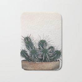 cactus I Bath Mat