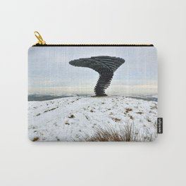 The Singing Ringing Tree Carry-All Pouch