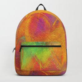 Hearts Afire Backpack