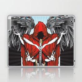 THE FATE Laptop & iPad Skin