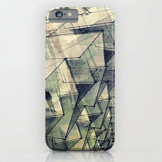 Angular Views  iPhone & iPod Case