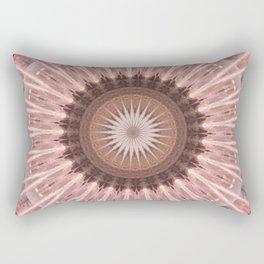 Some Other Mandala 473 Rectangular Pillow