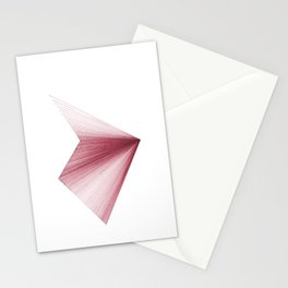lines vol. 2 Stationery Cards