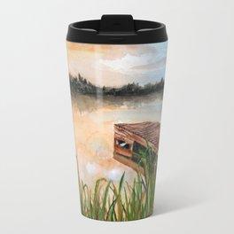 Summer Solstice Travel Mug