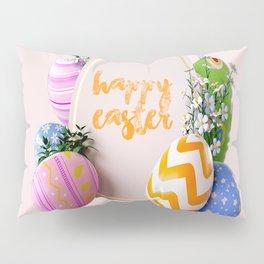 happy easter Pillow Sham