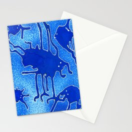 What's It? Stationery Cards