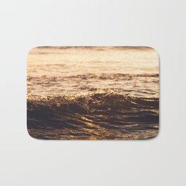 Atlantic Ocean Waves 4181 Bath Mat