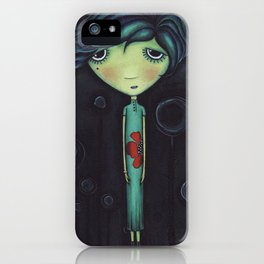 Asphodel iPhone Case