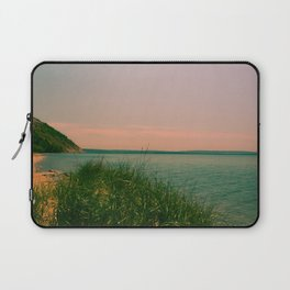 Just After Sunset Laptop Sleeve