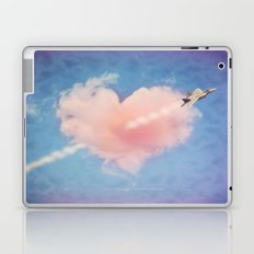 CUPIDS ARROW 21st CENTURY - 038 Laptop & iPad Skin