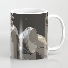Mille Miglia No.91 Coffee Mug