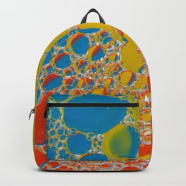 Bubbling Up Backpack