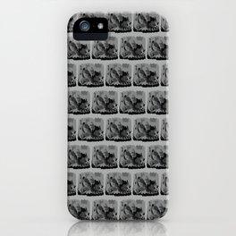 Bricks iPhone Case