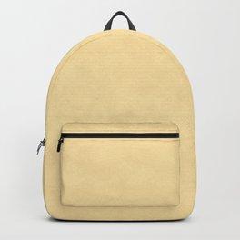 Soft Camel Backpack