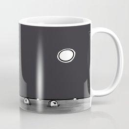 Get a life-Búscate la vida Coffee Mug