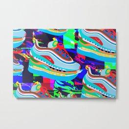 SuperDealer Metal Print