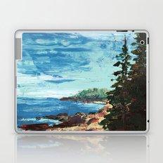 Acadia Laptop & iPad Skin