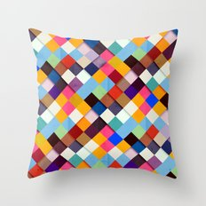 Pass this Bold Throw Pillow