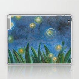 Fireflies Laptop & iPad Skin